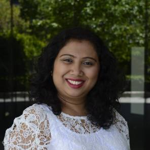 Shyamali Sinha profile pic