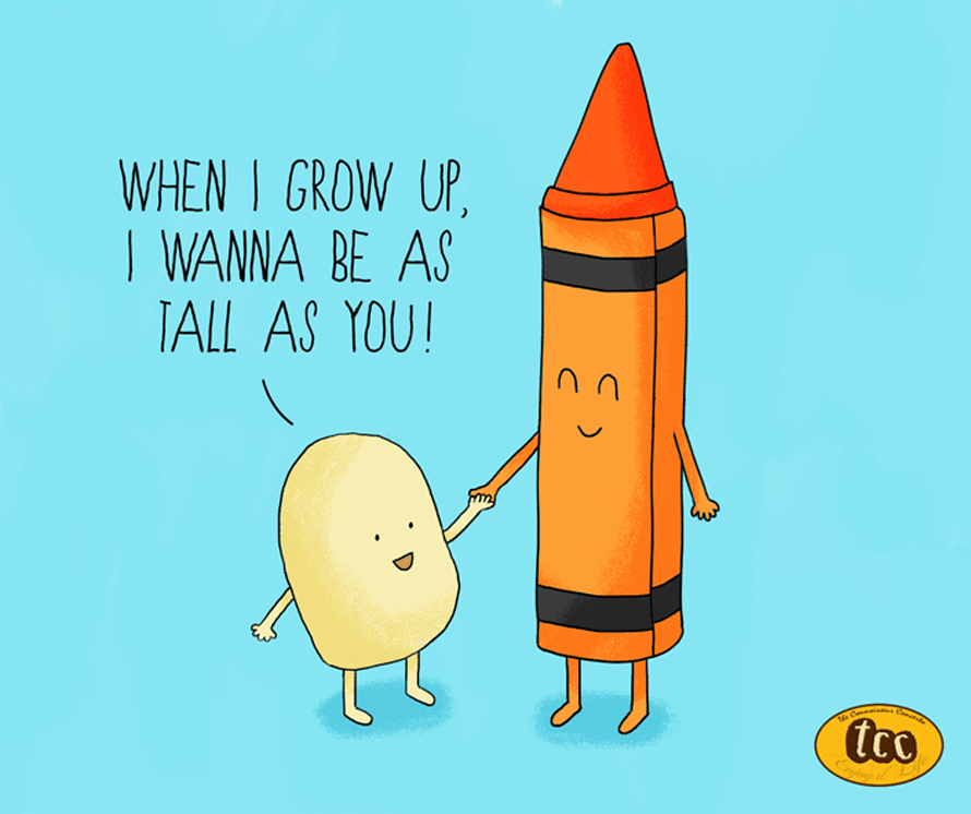 Wallpaper Sushi Cute Fun Food Facts Presented With Adorable Cartoons And Puns
