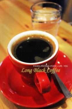 Long Black | RM7.00