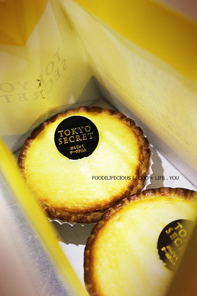 Original Cheese Tart