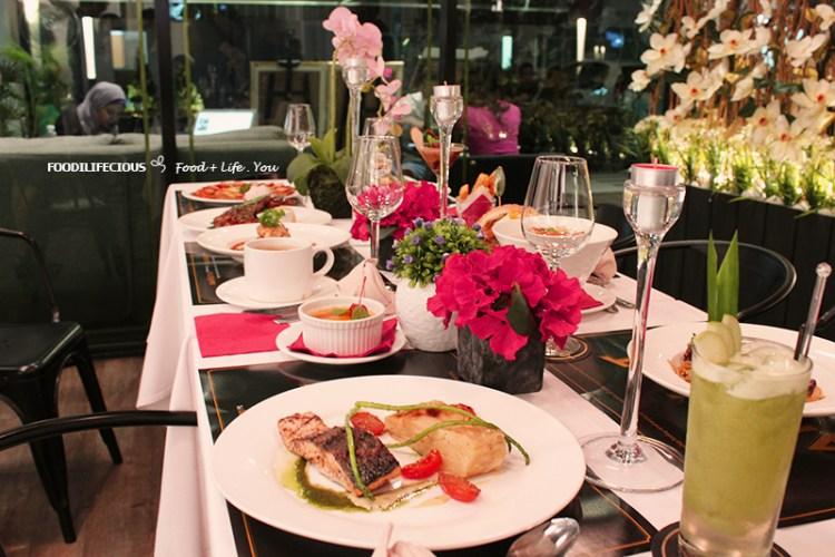 Bon Appetit (Muslim-Friendly): Cozy and Delicious Fusion Restaurant at Oasis Square, Ara Damansara [Review]