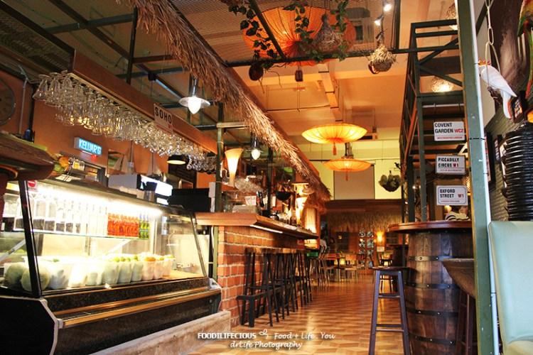 Old Spice Cafe: Delicious Home Secret Recipe | M-City Ampang, Kuala Lumpur