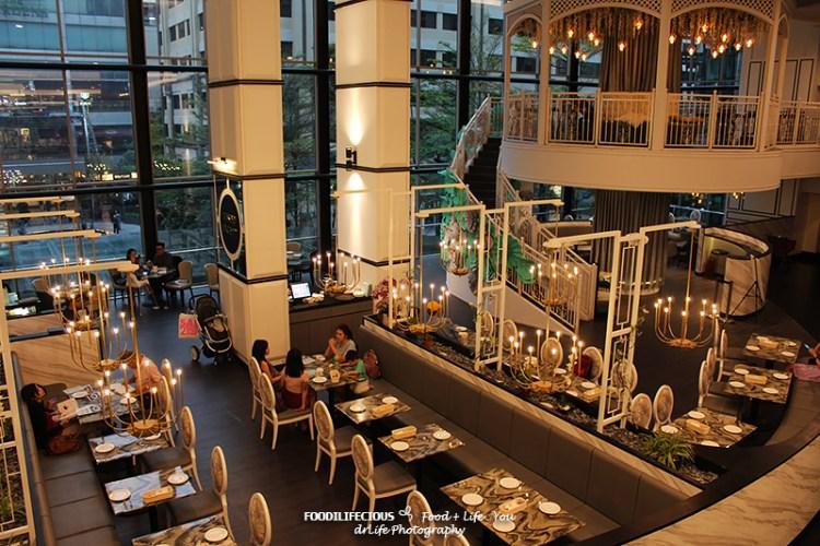 Tokyo Secret FIRST Fusion Cafe at Mid Valley Megamall | Kuala Lumpur
