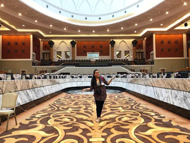 Bangunan Sultan Ismail