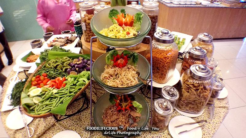 Ramadan Buffet at WP Hotel | Kuala Lumpur