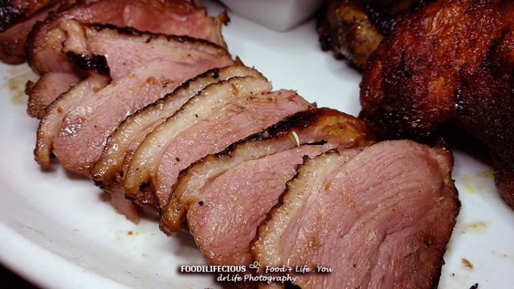 BBQ Lamb KL Kemensah