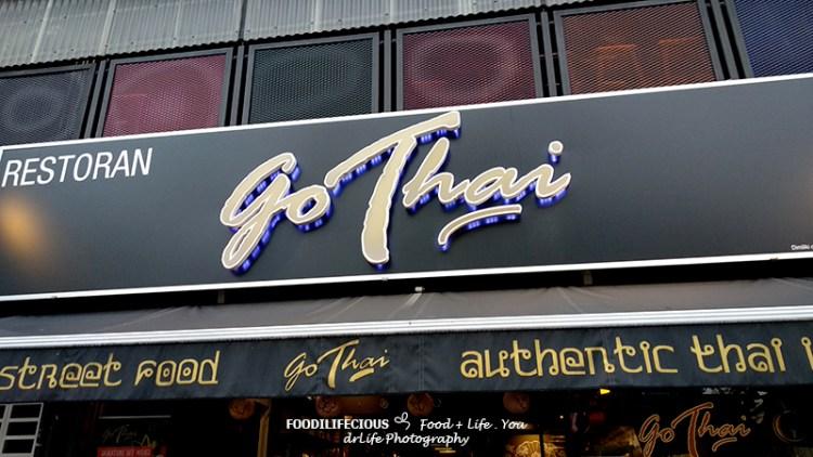 Go Thai – 6 Star Thai Street Food at Petaling Jaya, Selangor