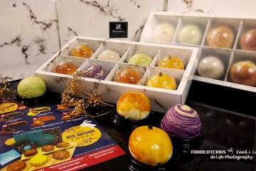 Donutes Malaysia Shanghai Mooncake