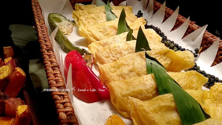 Royal Khmer Dinner Buffet