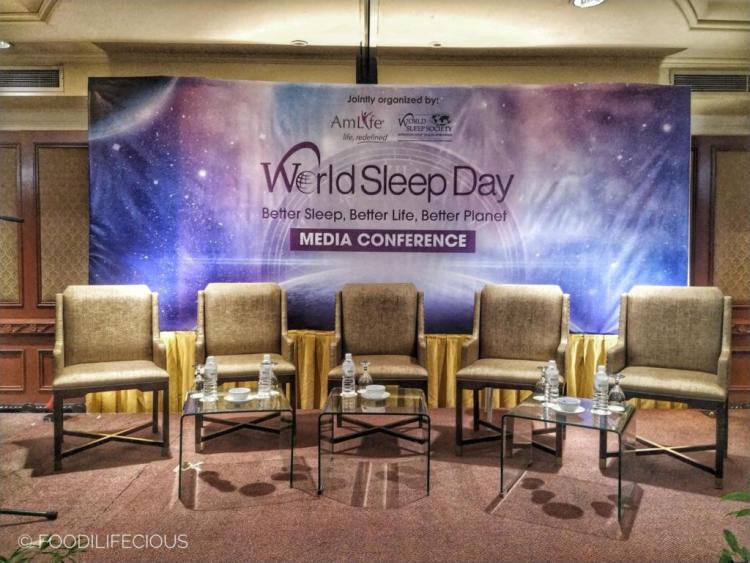 "World Sleep Day 2020: ""Better Sleep, Better Life, Better Planet"" – Amlife Advocates"