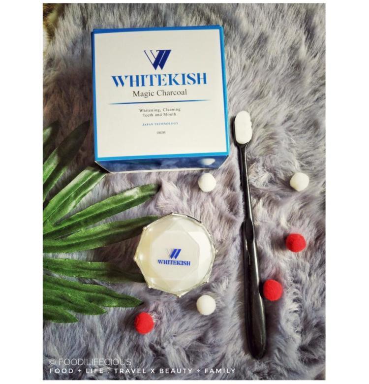 Whitekish