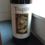 Trimpilin…il Sangiovese della porta accanto