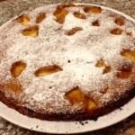 Profumo di torta di mele…