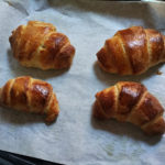 Brioches di casa come al bar…