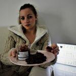 Cioccolatini alla crema di Nocciola – Il conventino di Monteciccardo