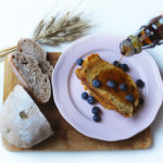 Il Gentil French toast