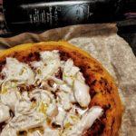 La pizza con Emozioneolio