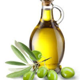 Olive oil production increases