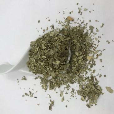 Olive Leaf Polyphenols Improve Insulin Sensitivity