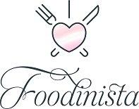 Foodblog lifestyleblog Foodinista