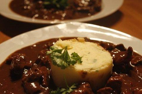 Stoofvlees recept met bier Foodblog Foodinista