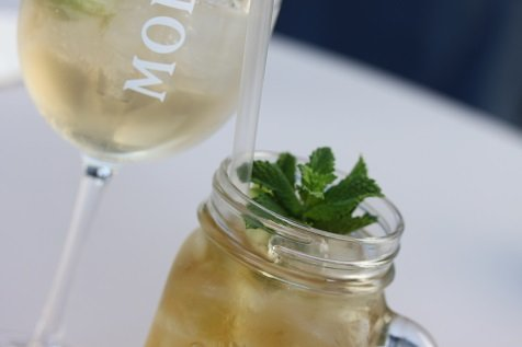 Cocktails Bar Spark in Den Haag