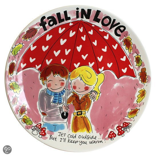 Blond Amstedam Valentijn Schaal foodblog