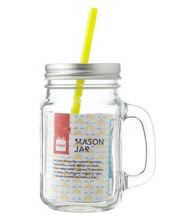 Goedekope mason Jar Favoriet product van foodblog Foodinista