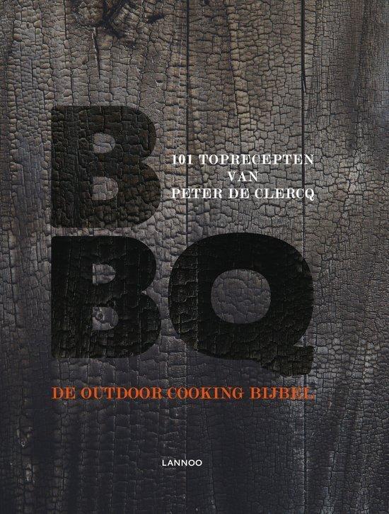 Kookboek vaderdag cadeautip bbq bijbel foodblog Foodinista
