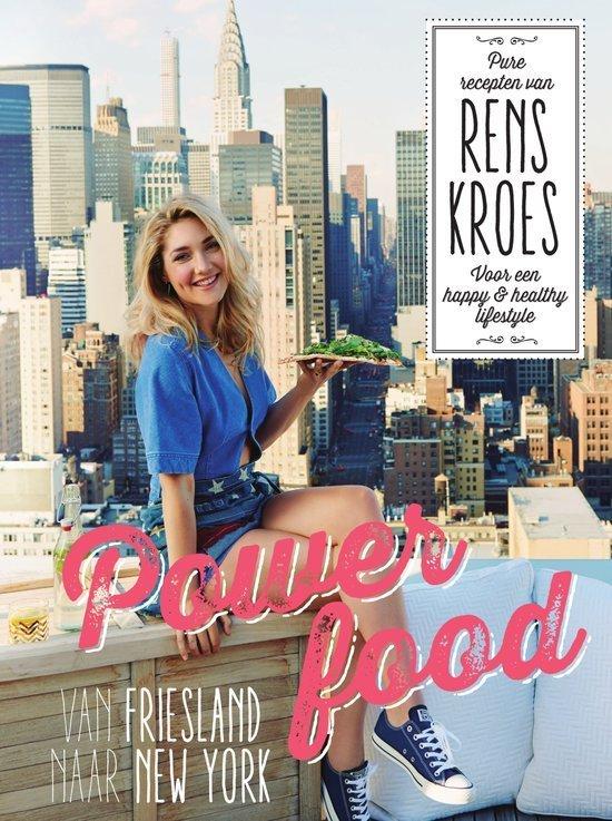 Nieuw boek rens kroes kookboek tip