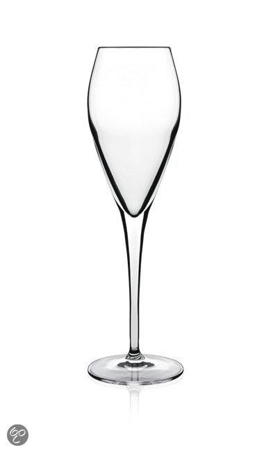 Champagne flutes favoriet Foodblog Foodinista