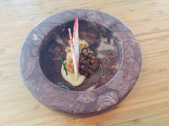 Winnende shapas gerecht Zarzo Eindhoven foodblog Foodinista