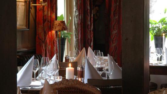Dineren met de dinerbon restaurant tips Foodblog Foodinista Tante Koosje Foodblog Foodinista