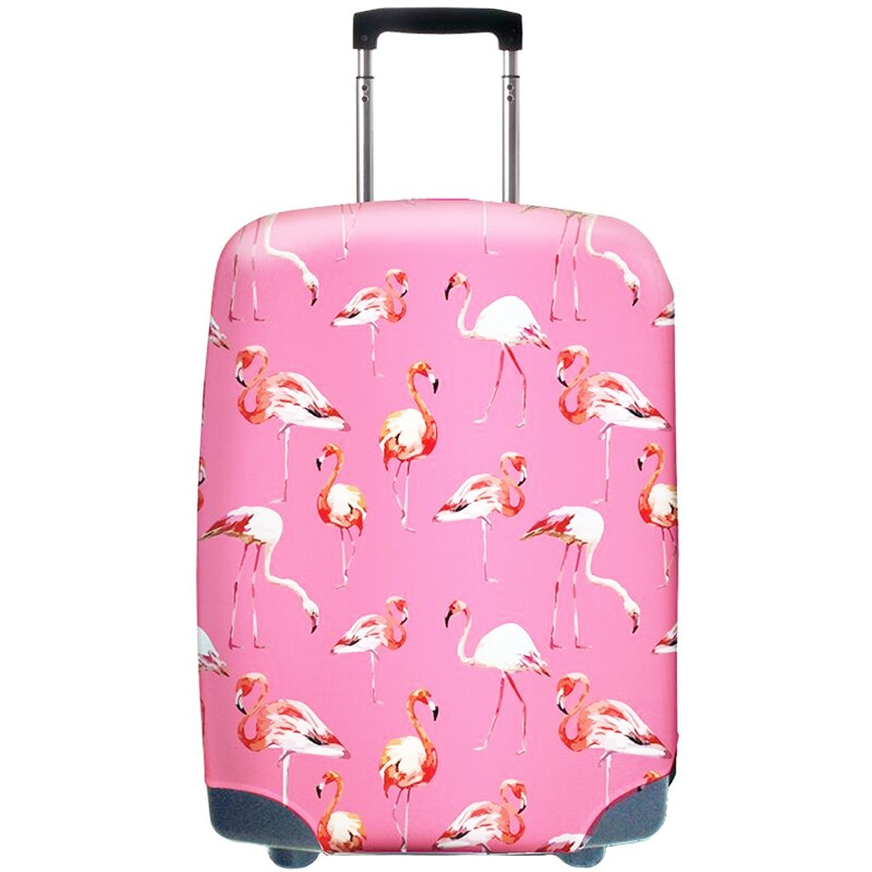 Pink flamingo trolly reis favoriet blogger Foodinista