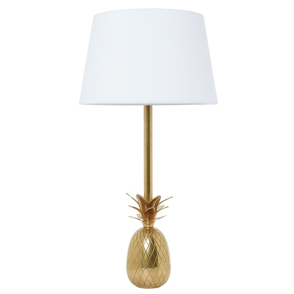 Pineapple lamp augustus happy musthaves foodblog Foodinista