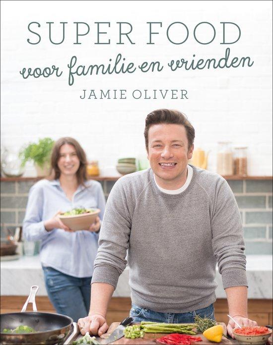Superfood voor familie en vrienden jamie oliver foodblog Foodinista