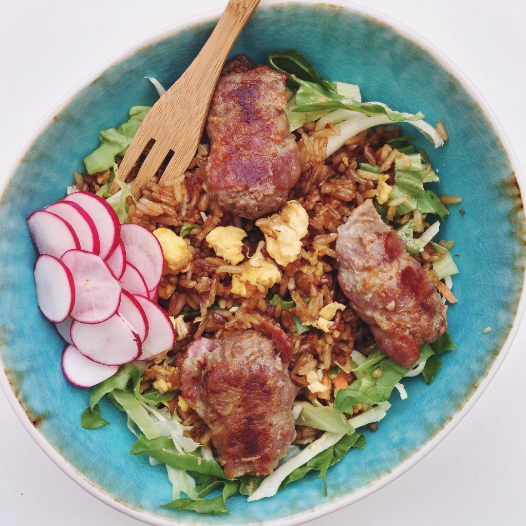 Budgetrecepten met mini blinde vinken Foodblog Foodinista
