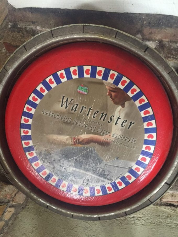 Wartenster kaas Friese kaas foodblog Foodinista