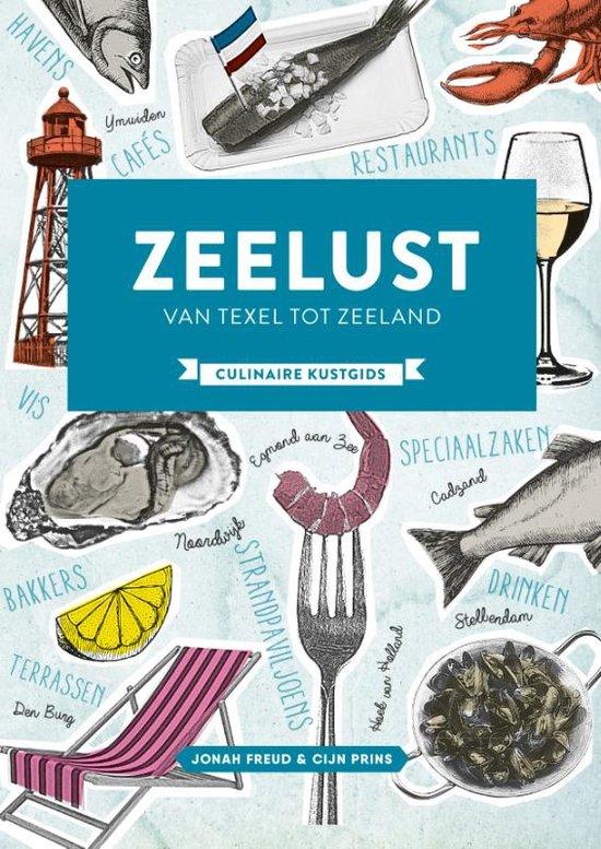 Kookboek tips voorjaar van Nederlandse bodem Zeelust het vis kookboek tips van foodblog Foodinista