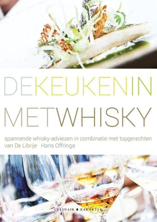 Vaderdag kookboeken cadeau ideeën De keuken in met whisky Foodblog Foodinista