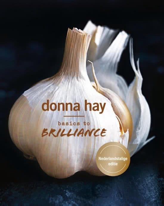 Nieuw kookboek Donna Hay Basics to Brilliance Foodblog Foodinista
