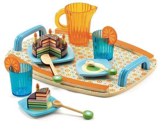 Cadeau ideetjes voor een peuter dienblad met servies foodblog Foodinista