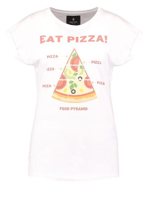 Pizza t-shirt dress to impress favorieten foodblog Foodinista