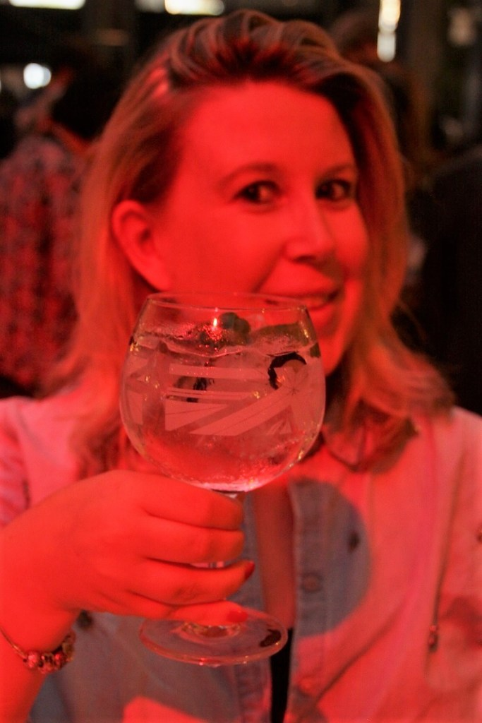 Gin Tonic Bar Mercado Antwerpen Smaakmeesters Ervaring Foodblog Foodinista