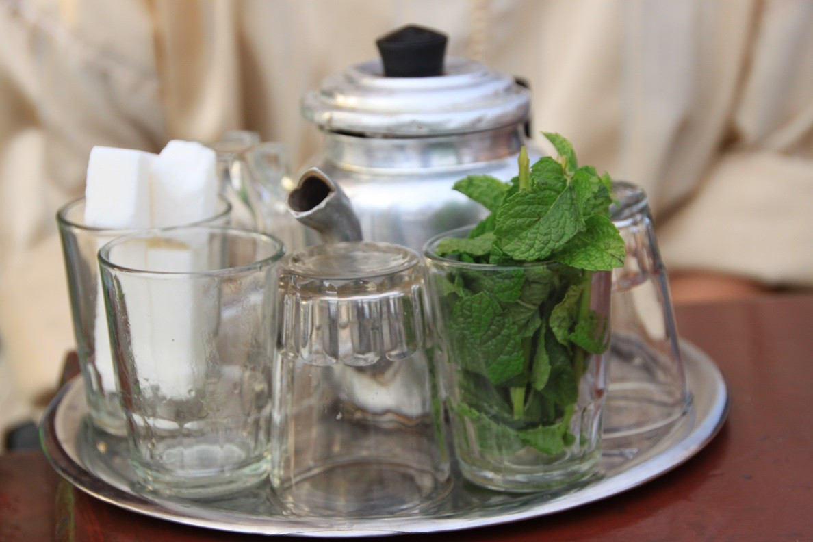 Foodtour in Marrakech reiservaring Foodblog Foodinista