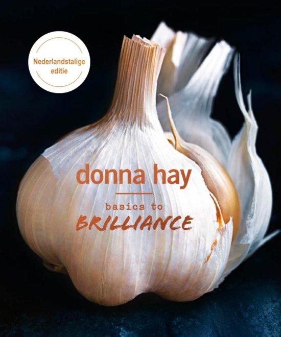 Basics tot Brilliance van Donna Hay Foodblog Foodinista