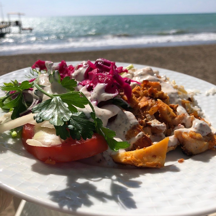 ALL Inclusive in Turkije eten aan strand TUI Magic Life Resort Foodblog Foodinista