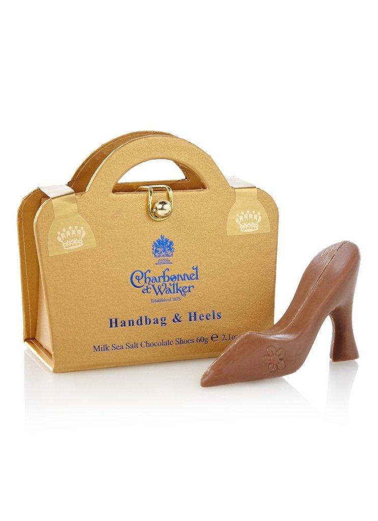 Vrolijke moederdag cadeautjes tips Chocolade met caramel zeezout pump Foodblog Foodinista