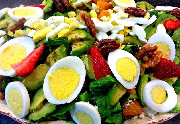 California Salad