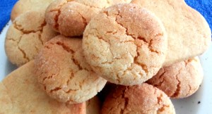 Chewy Ovaltine Sugar Cookies 2